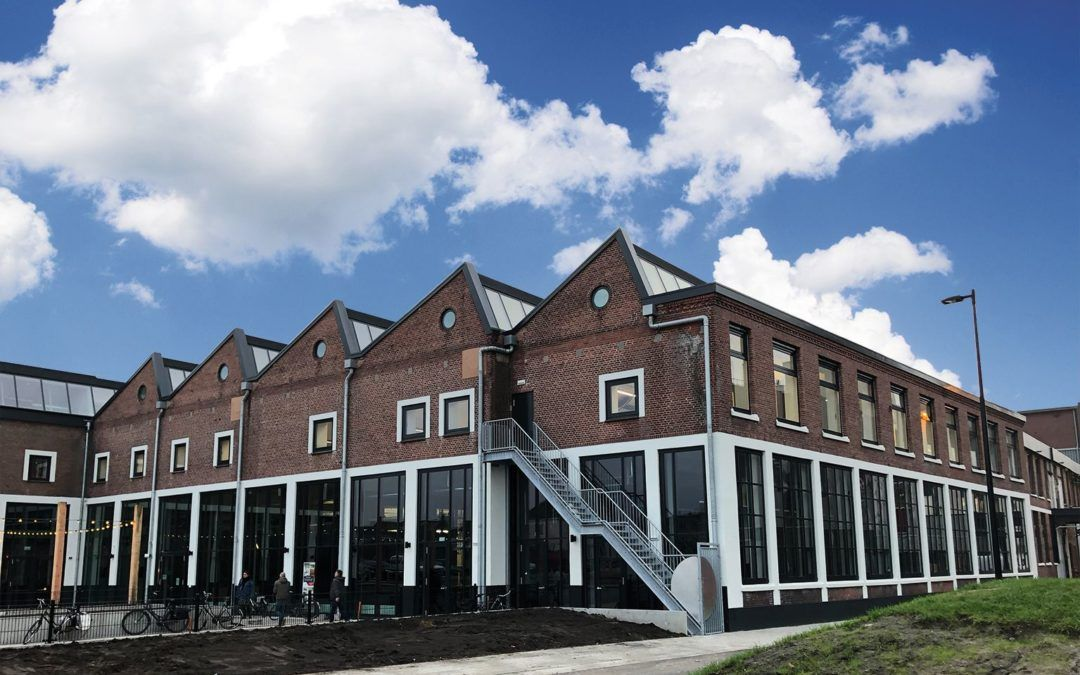 De Performance Factory in Enschede
